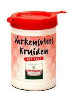 Verstegen Pork Spices 80 gram Shaker