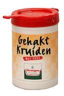 Verstegen Meatball/Loaf Spices 90gram Shaker