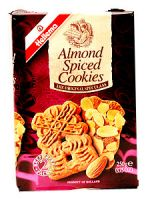 Almond Speculaas Hellema 9.350z