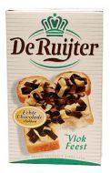 Mixed Chocolate Flakes  10.5 oz