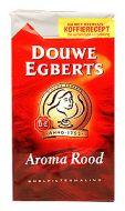 Coffee Douwe Egberts Red 250 gram 8.8 oz