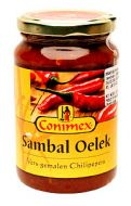 Conimex Sambal Oelek 11 fl oz jar