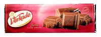 Verkade Milk Choc Bar 6.3 oz