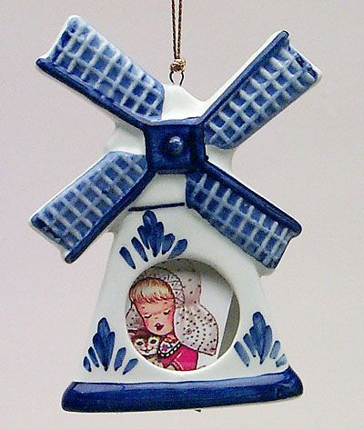 Picture Frame Windmill