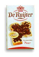 Dark Chocolate Flakes 10.5 oz