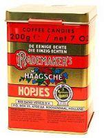 Coffee Hopjes 7 oz Tin
