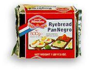 Rye Bread VanderMeulen 17.6oz