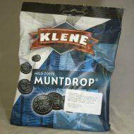 Coin Licorice Klene 8 oz Muntdrop