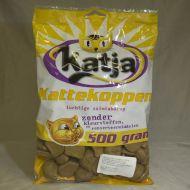 Katja Kattenkoppen 500 gram/17oz