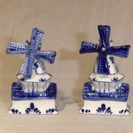 Salt+Pepper Small Windmills