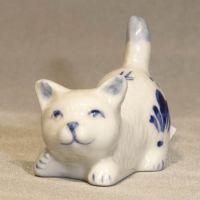 Mini Happy Cat 1.5 inches