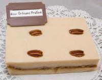 New Orleans Praline Fudge (lb)