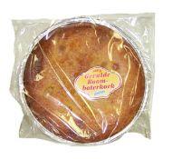 Almond Butter Cake/Boterkoek