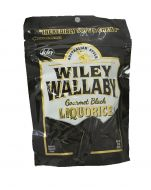 Wiley Wallaby Black Licorice 7.05 oz