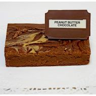 Chocolate Peanutbutter Fudge (lb)
