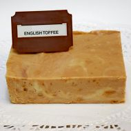 English Toffee Fudge (lb)