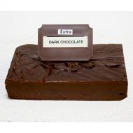 Dark Chocolate Fudge (lb)