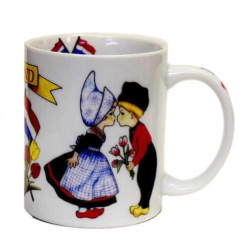 Mug I Love Holland