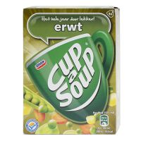 Unox Cup-a-Soup Dutch Pea Box 3