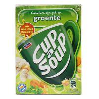 Unox Cup-a-Soup Vegetable Box 3
