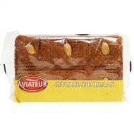 Almond Filled Speculaas /Gevulde Speculaas 8.4 oz