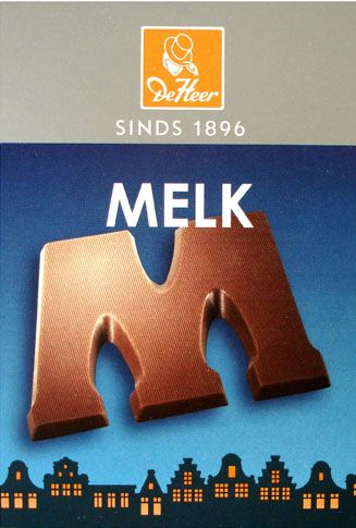 Milk Chocolate Small