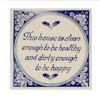 TILE CLEAN HOUSE